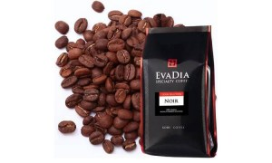 Кофе в зернах EvaDia Noir Gold Selection